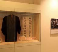 博物馆壁柜W-03