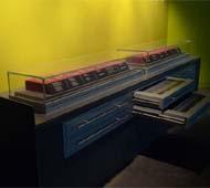 文物存储柜