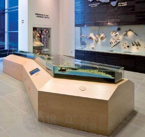 美国安克雷奇安鲁狄克博物馆