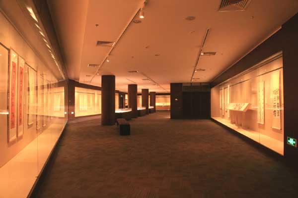 Han Tianheng Art Museum 3