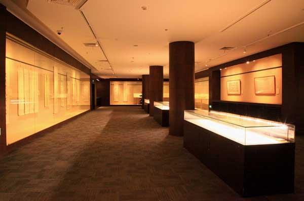 Han Tianheng Art Museum 2
