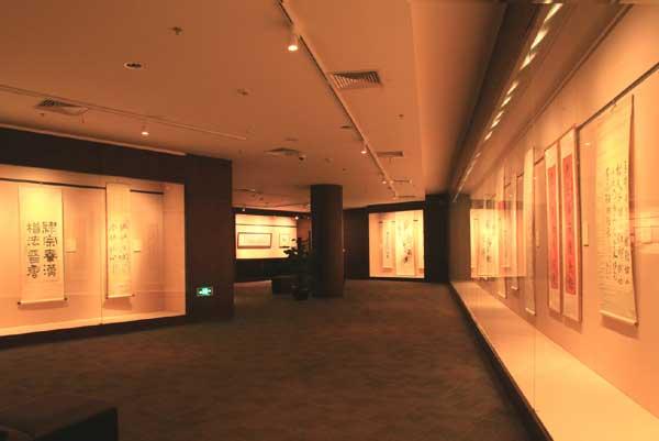 Han Tianheng Art Museum 6