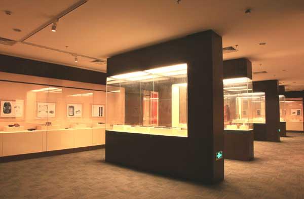 Han Tianheng Art Museum 11