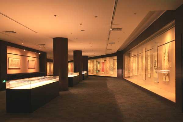 Han Tianheng Art Museum 8