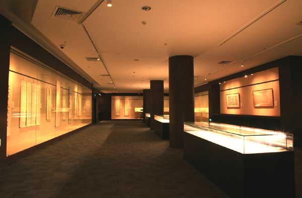 Han Tianheng Art Museum 7