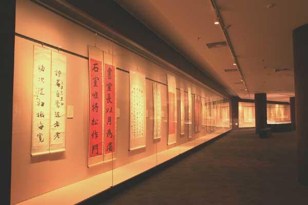 Han Tianheng Art Museum 5