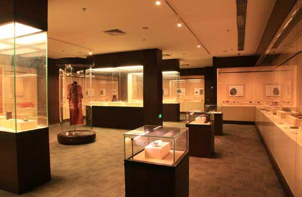 Han Tianheng Art Museum 10