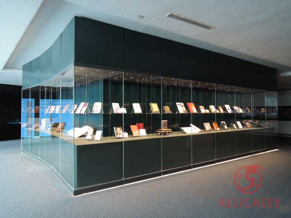 the Foundation and Library of the First President of the Republic of Kazakhstan 5