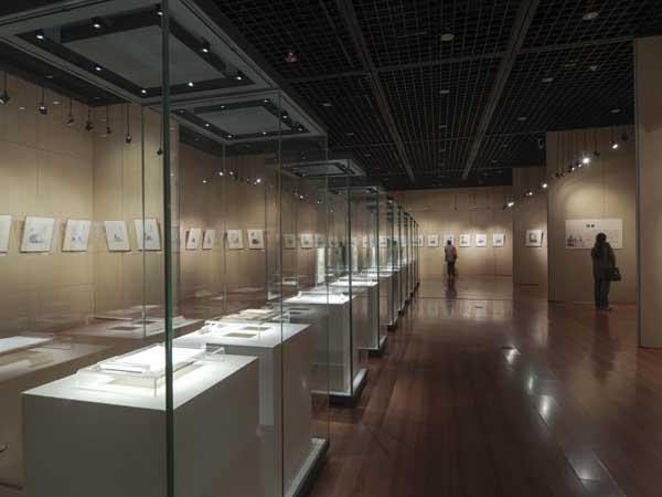 Shanghai Lu Xun Memorial 6