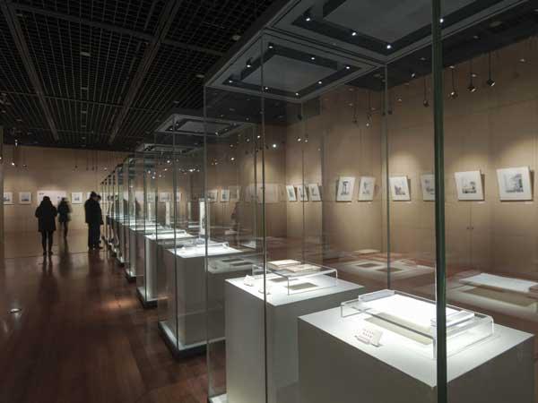 Shanghai Lu Xun Memorial 5
